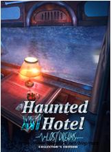 幽魂旅店8永恒