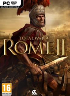 罗马2全面战争帝皇版