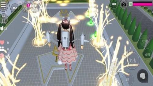 樱花校园模拟器  (3)