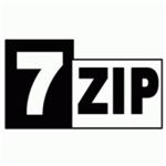 7-zip绿色便携版(文件解压缩软件)