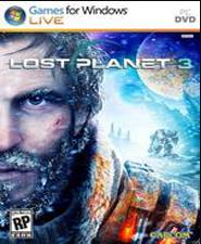 失落的星球3