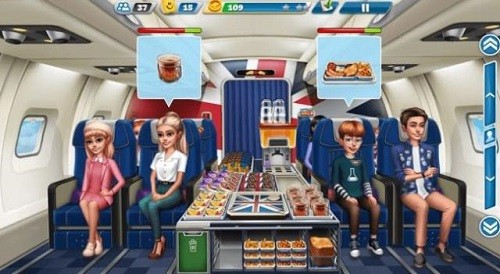 飞机厨师 (3)