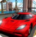 纽约汽车驾驶模拟器