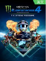 怪物能量超级越野赛车4