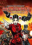 红色警戒3起义时刻修改器