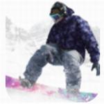 单板滑雪派对