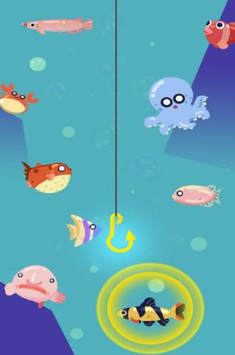 钓鱼少女 (4)