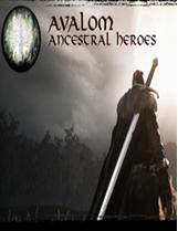 阿瓦隆先祖英雄