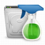 Wise Disk Cleaner最新版(磁盘清理工具) v10.4.1.789 绿色版