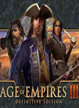 帝国时代3决定版 中文版
