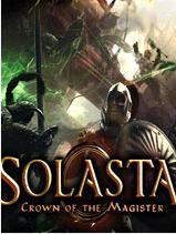 索拉斯塔法师之冠