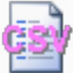 CSVFileView绿色版(csv文件查看器)