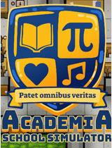 学术界学校模拟