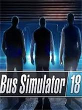巴士模拟18 中文版