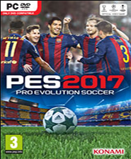实况足球2017 免安装版